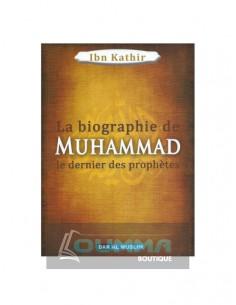La biographie de Muhammad