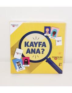Kayfa Ana