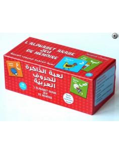 Mémo Des Lettres Arabes