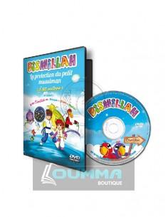 DVD Bismillah