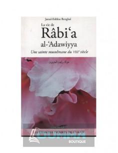 La vie de Rabi'a al-Adawiyya