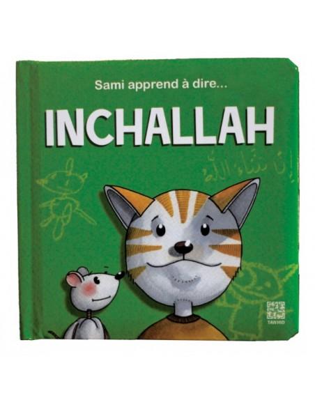 Sami apprend à dire INCHALLAH
