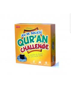 QUR'AN CHALLENGE