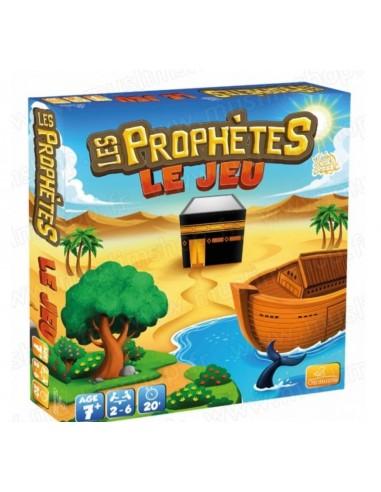 Les Prophètes le Jeu