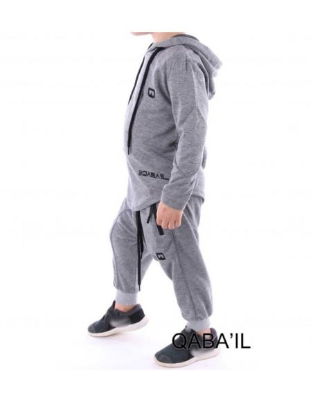 Ensemble Onyx Junior Gris