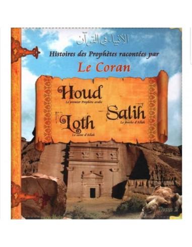 Histoire des prophètes Tome 2