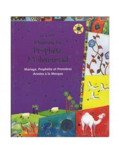 Le livre d'histoire du prophète Muhammad tome 2
