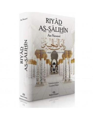 Riyad As-salihin de poche
