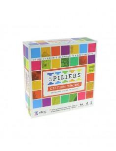 Jeu de société « 5 piliers » Edition junior