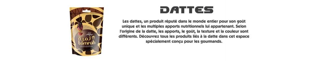 Dattes