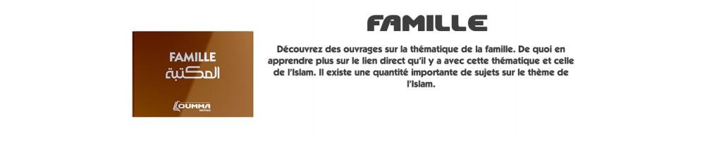 Livres sur la famille en islam
