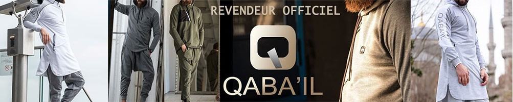 Qaba'il : Quand Mode & Tradition ne font qu'un !