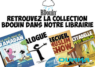 Collection-bdouin-